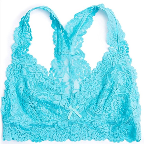 Inspired Closet Other - 3 for $25 • Lace Racerback Bralette • Sm to Lrg